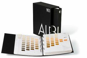 NCS Kleurenboeken