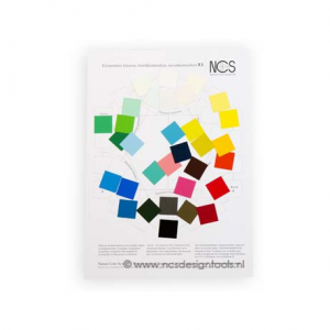 E1 Elementaire Kleuren en kenmerken