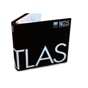 NCS Atlas 1950 Original