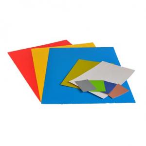 NCS Kleurstalen - Knipstalen
