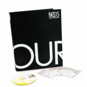 Cursus materiaal | NCS educational material