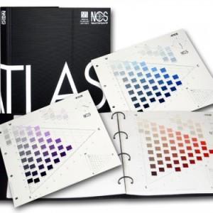 NCS Atlas 1950 Original