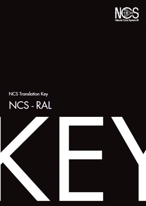 Key RAL K7 – NCS