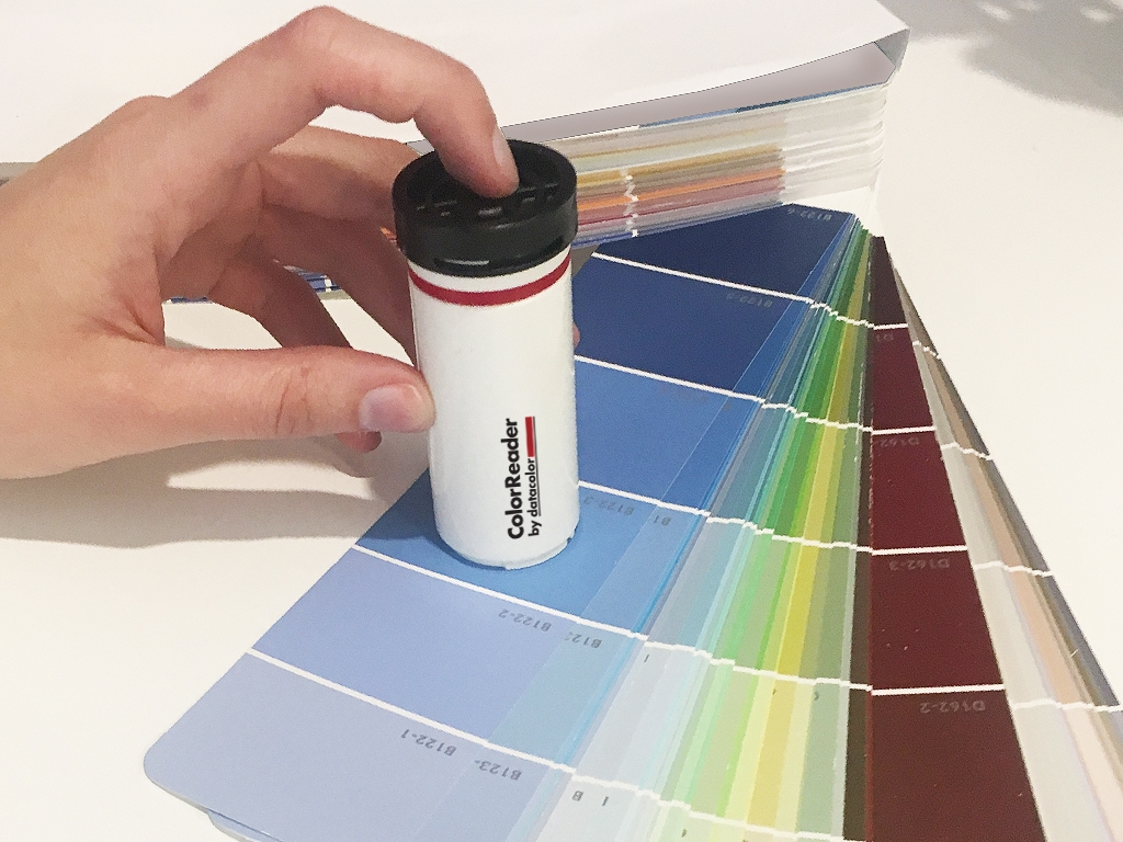 ColorReader & ColorReader Pro