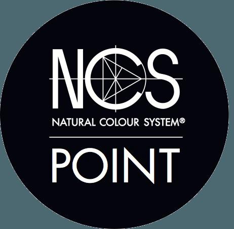 NCS kleuren logo