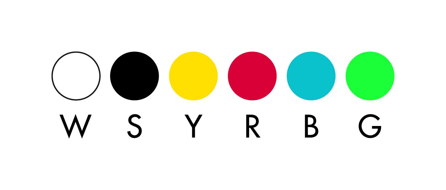 NCS elementaire kleuren